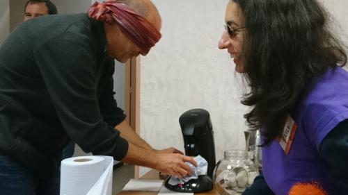 Ateliers de sensibilisation aux différentes formes du Handicap à l'UMR CARRTEL Thonon