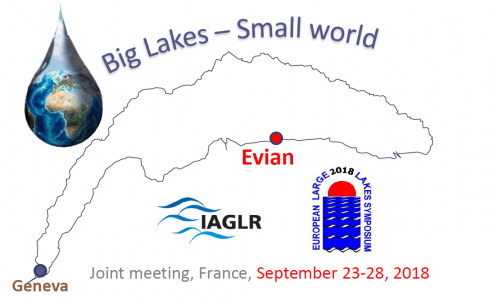 IAGR ELLS Symposium Evian France