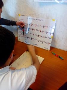 Dans le cadre du projet SYNAQUA, le CARRTEL ouvre ses portes aux scolaires