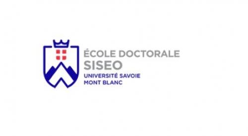 L'école doctorale SISEO a son site web