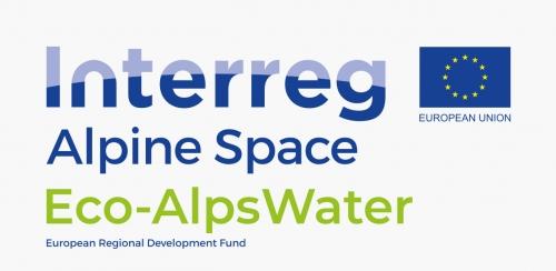 Le CARRTEL partenaire du programme  INTERREG Alpine Space (projet Eco-AlpsWater)