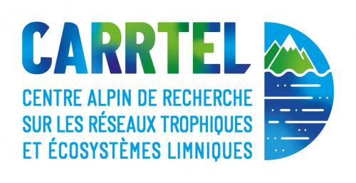 Le nouveau logo du CARRTEL est disponible !