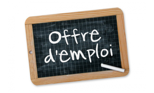 Proposition de CDD Ingénieur d'Etude – 6 mois