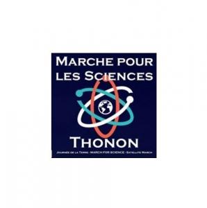 """L'INRA et le CARRTEL soutiennent officiellement  la """"Marche pour les Sciences"""""""