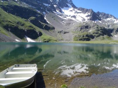 lac Muzelle