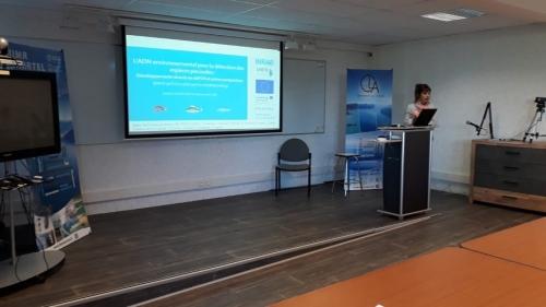 Les Conférences du CARRTEL (INRAE Thonon)  : mise à jour du 21/09/2020