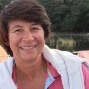 Agnès Bouchez