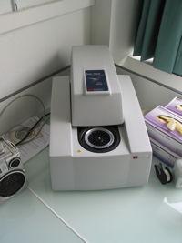 Thermocycleur pour PCR quantitative