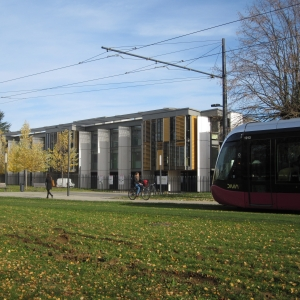 Journées portes ouvertes 2016 sur le centre INRA BFC
