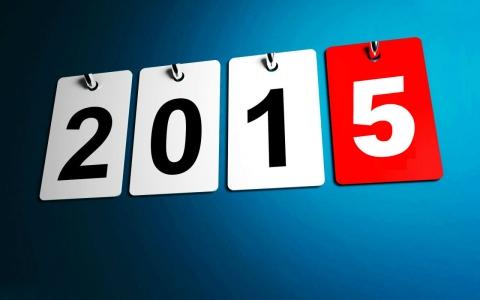 Séminaires année 2015