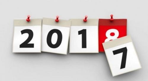 Séminaires année 2018