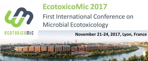 1er colloque d'écotoxicologie microbienne