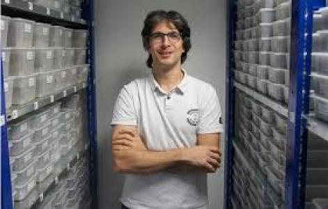 Génosol, bibliothèque de la diversité microbienne des sols