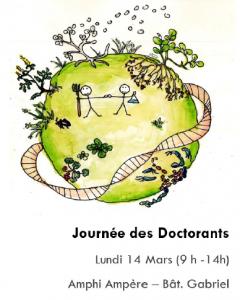 Journée des Doctorants