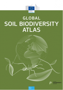 Launch of the Global Soil Biodiversity Atlas in France