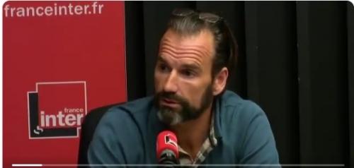 Lionel Ranjard sur France Inter : Le sol, un patrimoine à protéger