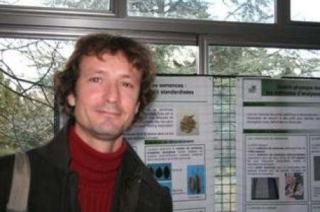 Nicolas Munier-Jolain Interviewé