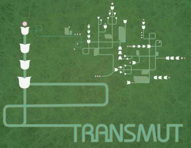 Présentation de l'ANR blanche TRANSMUT dans la revue International Innovation