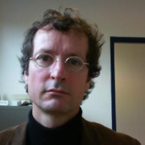 MUNIER JOLAIN Nicolas