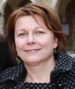 PETIT Sandrine