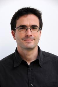 Romain BARNARD