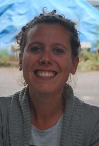 Sophie SADET-BOURGETAU
