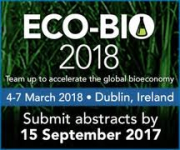 ECO BIO Conference 2018