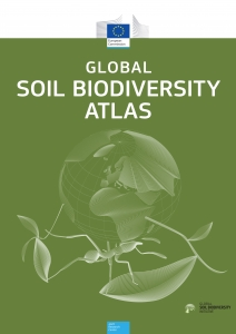 Lancement du Global Soil Biodiversity Atlas in France