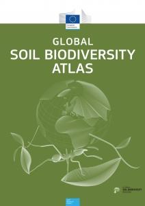 Lancement du Global Soil Biodiversity Atlas in France