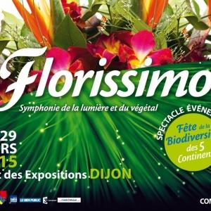 Salon Florissimo 2015: Y a t-il une vie cachée des sols?