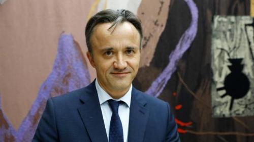 Venue de Philippe MAUGUIN, Président Directeur Général de l'INRA