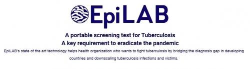 Naissance de la Start-up EpilLAB